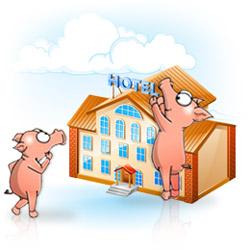 Preisvergleich für Hotels